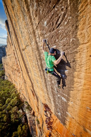Australia // 2012 // Climbing // Travel