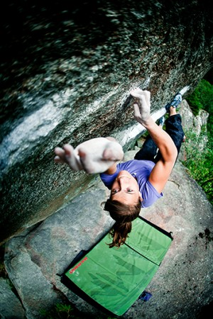 climbing // 2
